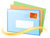 Microsoft Windows Live Mail email program